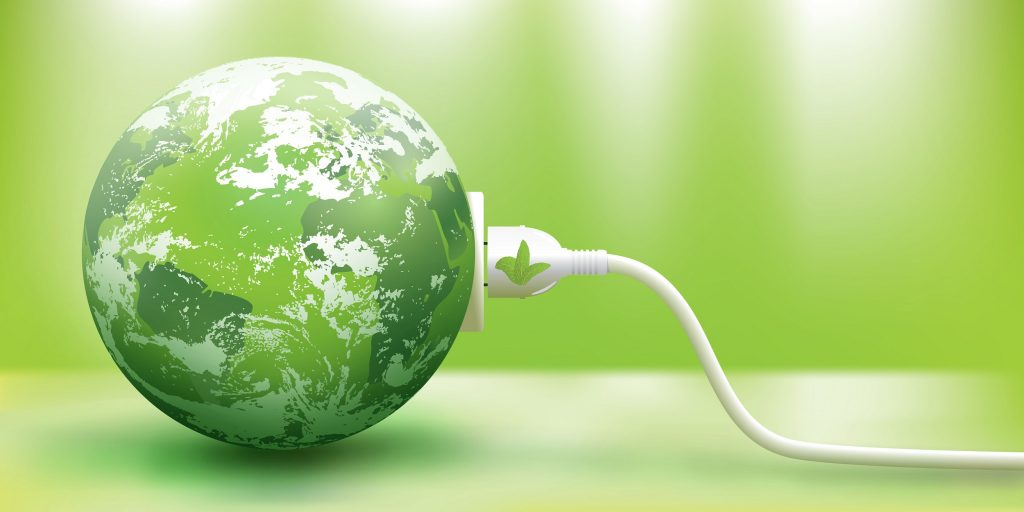 Възобновяема енергия