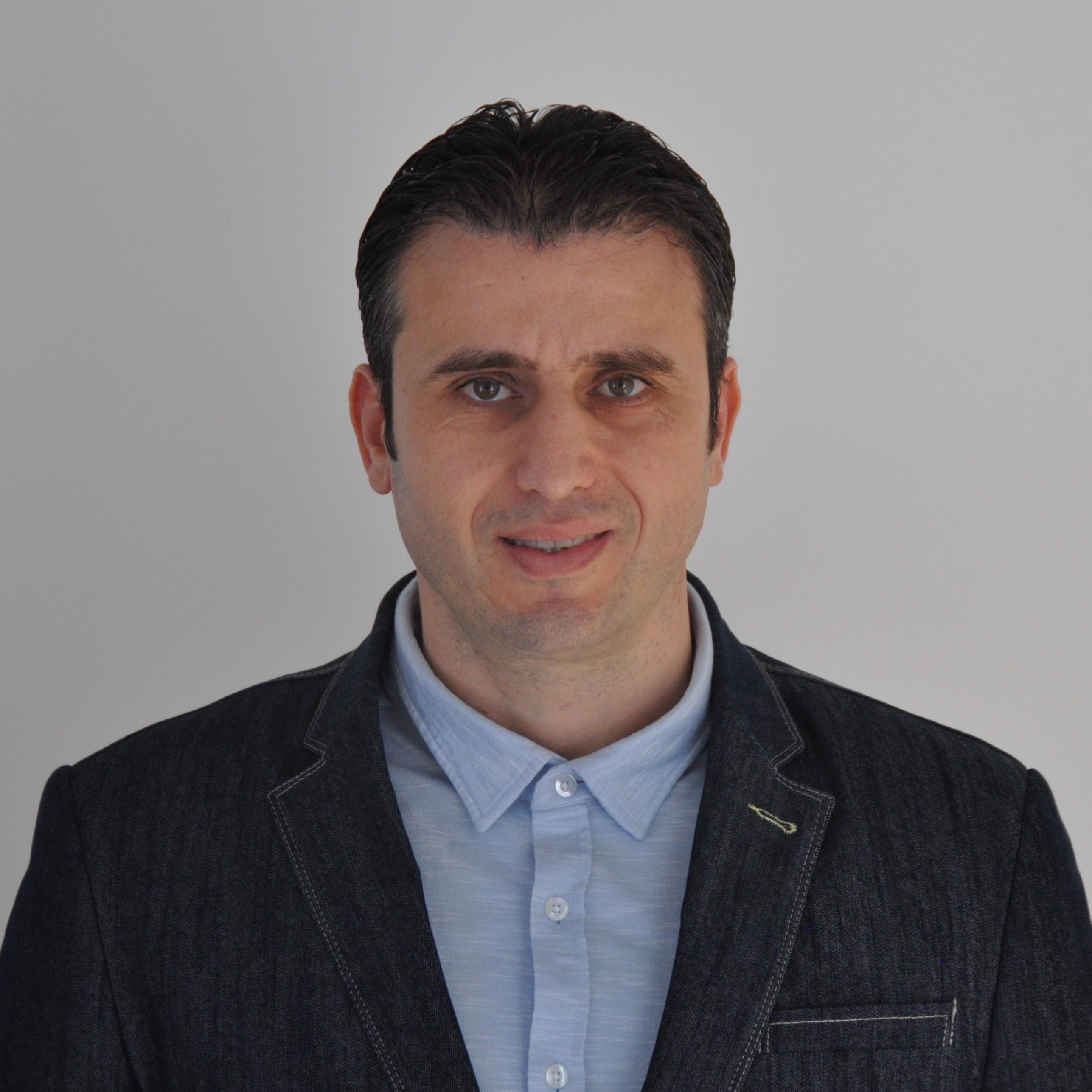 Иван Запрянов